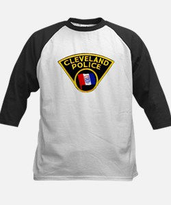 Cleveland Police Tee