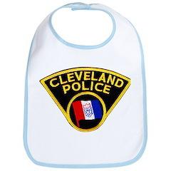Cleveland Police Bib