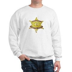 Tombstone Marshal Sweatshirt