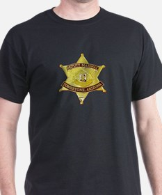 Tombstone Marshal T-Shirt