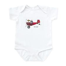 Hey Dude Infant Bodysuit