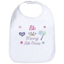Ella - Mommy's Princess Bib