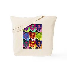 Funny Pro obama Tote Bag