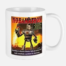 OBAMATRON Mug