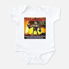 OBAMATRON Infant Bodysuit