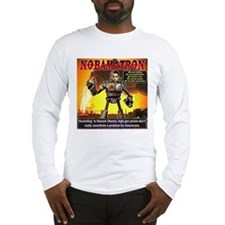 OBAMATRON Long Sleeve T-Shirt