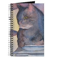 Shadow Cat Journal
