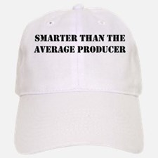 Average producer Baseball Baseball Cap