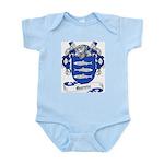 Garvie Family Crest Infant Creeper