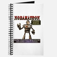 OBAMATRON Journal