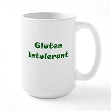 Gluten Intolerant Mug
