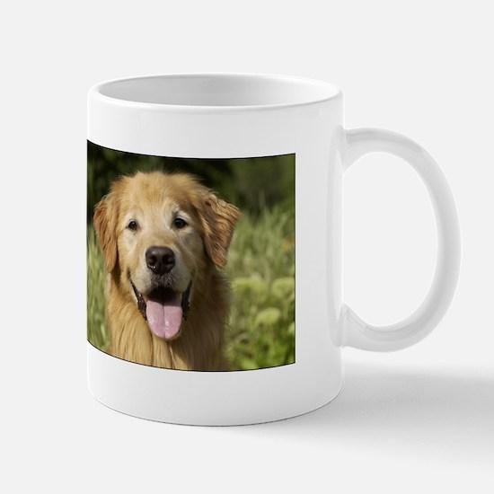 Smile! You've Got a Golden Retriever Mug