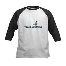 Track and field (guy) Tee
