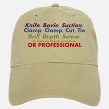 OR Professionals Baseball Baseball Cap