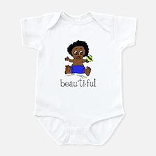 Cool Funny natasha Infant Bodysuit