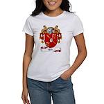 Gib Family Crest Women's T-Shirt