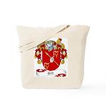 Gib Family Crest Tote Bag