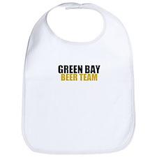 Green Bay Beer Team Bib