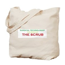 ST The Scrub Tote Bag