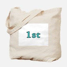 1st and 2nd Tote Bag
