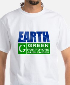 Earth Rated G - Shirt