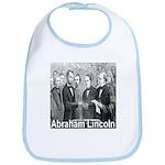 Abraham Lincoln Inauguration Bib