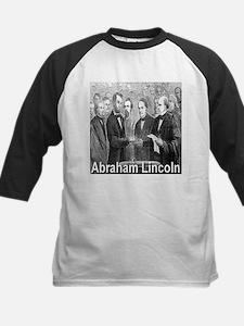 Abraham Lincoln Inauguration Tee