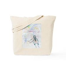 Shucks Tote Bag