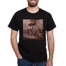 Surrender of General Lee Digi T-Shirt