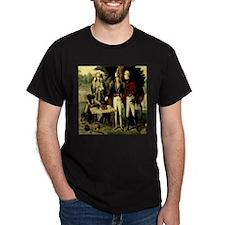 Swamp Fox Engraving Currie & T-Shirt