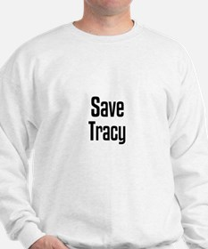 Save Tracy Sweater