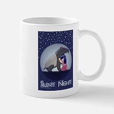 Tapir's Silent Night Mug