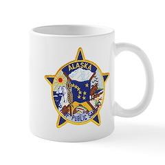 Alaska DPS Mug
