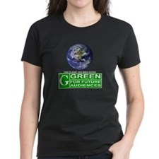 Earth - Rated G Tee
