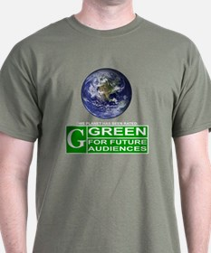 Earth - Rated G T-Shirt