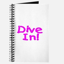 Dive In! Journal