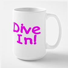 Dive In! Mug
