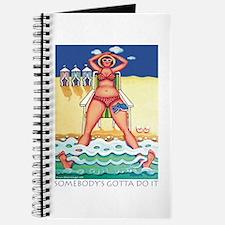 Beach Research Journal