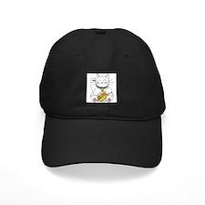 lucky Money Cat Baseball Hat