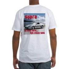 "Supra ""Driven Hard""  T-shirt"