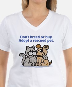 Don't Breed Shirt