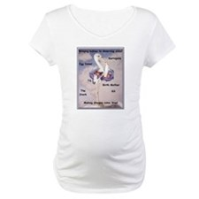 Stork wear! Shirt