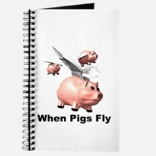 Flying Pigs Journal
