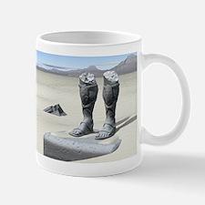 Ozymandias Mug