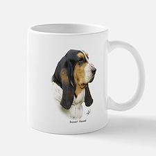 Basset Hound 9P013D-41 Mug