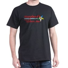 Maryland Eastern Star T-Shirt