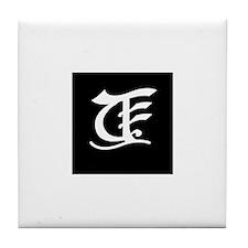 Unique Cisco Tile Coaster