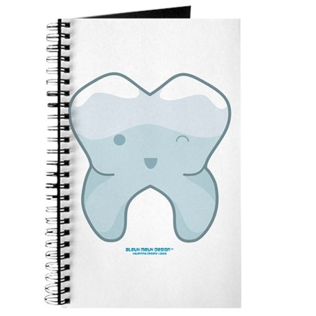 Kawaii Clean Tooth Journal