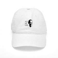 Obama's Face: Cap