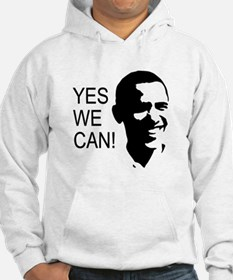 Obama's Face: Hoodie
